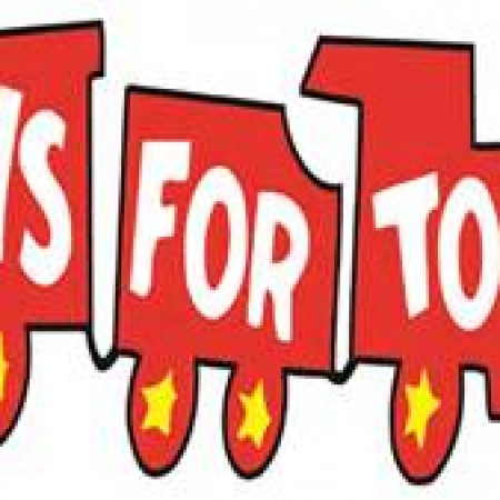 Tots event for Toys